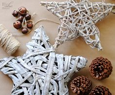 HomeGoods | Make Your Own Christmas Door Ornament