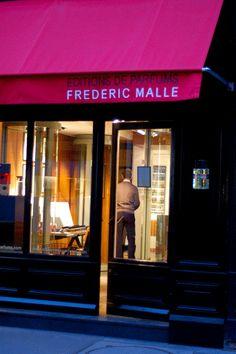 Frederic Malle, Real Parisian Perfume