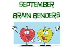 FREE Brain Benders are critical thinking activities designed for each month. Use them as enrichment activities, journal prompts, learning center activit...