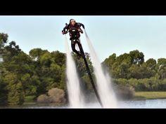 Jetpack Rocket Science - YouTube