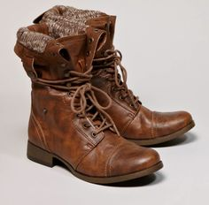 how to style and lace combat boots-