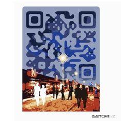 QR Code artistici  - - QR Code Artist