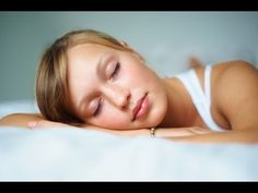 Deep relaxation hypnosis for falling asleep