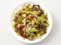 Turkey Waldorf Salad Recipe : Food Network