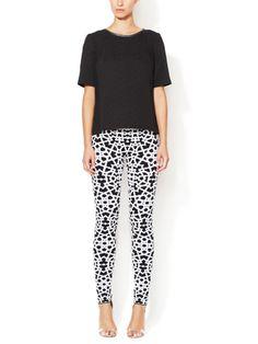 Always Stylish: Black & White