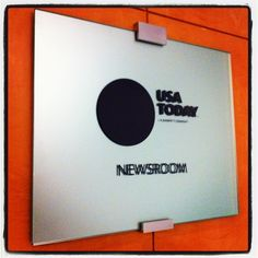 Welcome to the new USA TODAY. September 2012. Copyright © 2012 Jacqui Barrineau