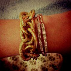 @Derng Bracelets!