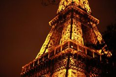 eiffel tower, paris, dream come true, favorit placestravel