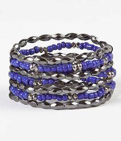 BKE Multi Row Bracelet