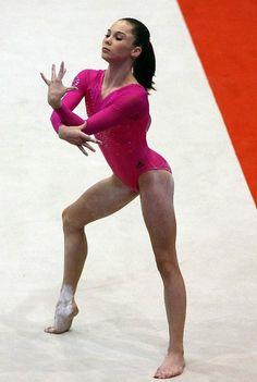 McKayla Maroney at 2010 PanAms