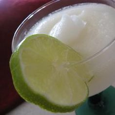 Classic Margaritas from Allrecipes.com