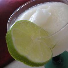 Classic Margaritas from Allrecipes.com