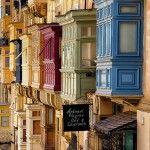 Valetta,Malta