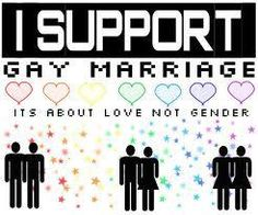 LGBT ♥ lesbian pride, support gay, gay marriag, husband lover, equal, marriage, quot, thing, gay pride