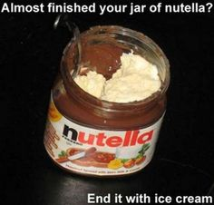 Why have I never thought of this??