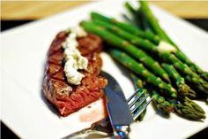 How to Grill the Perfect Steak. #grilling #dinner