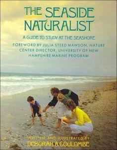 Seaside Naturalist: Seaside Naturalist