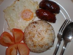 Delicious Pinoy Breakfast :)