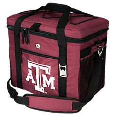 New for 2013! Igloo 45 Can Ultra Collegiate Cooler - Texas A