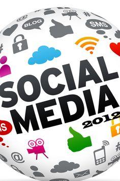 Social Media in Review According to Nielsen's The Social Media Report 2012