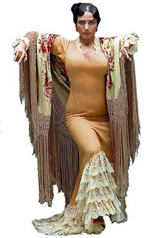 Eva Yerbabuena-The first lady of flamenco