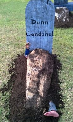 Haha what my tombstone will say