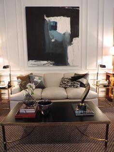 Matthew Smyth sofa H