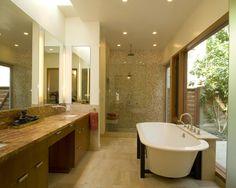 Ba os on pinterest traditional bathroom powder room - Houzz banos ...