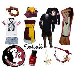 Florida State + fashion = <3