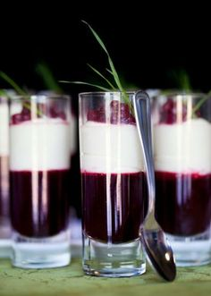 Bite-sized desserts from WP Catering. #weddingwednesday via @BRIDES of North Texas      Join us at our fanpage and learn new recipes everyday, cooking technique, and whats hot and new in food culture