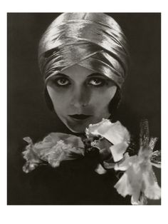 Vanity Fair - June 1925 Poster Print  by Edward Steichen at the Condé Nast Collection