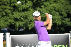 "ANDREW JENSEN:Pro golfer from Canada competing on PGA Tour Canada! Turned pro in late 2007 and qualified for his first full season on the Canadian Tour. ""I need to be healthy, fit & energized to perform at my highest. ENERGYbits allow me that edge. The Bits fuel all aspects of my training. They keep me energized, motivated and focused and truly give me a head start on my competition every morning."" #mybitsareclean"