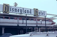 Disneyland Hotel and Monorail disneyland hotel, handbags, california, parks, october, disney fun, cleveland, china, hotels