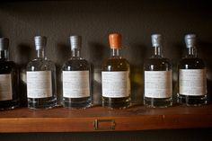 Favorite Distillery