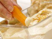 White Bean Dip Recipe - South Beach Diet Recipe (Phase 1 & 2)