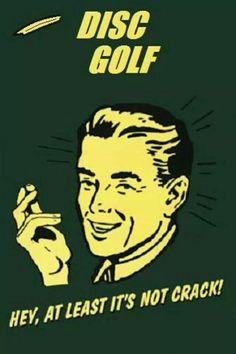 Disc Golf Lol