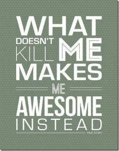 Awesome Me!
