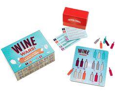 Wine board games!!!