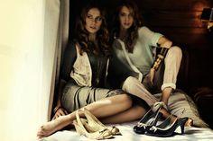 #Naturalizer, moda y comfort de la mano