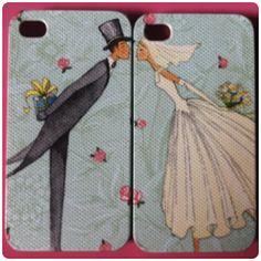 Casamento – capas para telefone celular | Noivinhas de Luxo