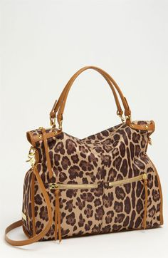 An easy-going #tote (Steven by Steve Madden) #Nordstrom