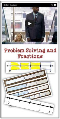 Math Coach's Corner: Problem solving and hands-on activities help students develops deep conceptual understanding of fractions.