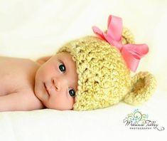 crochet knitting hats, cutest babi, bear crochet, crochet hats, babi bear