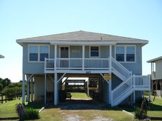 2Escape 265 | (4 Bedroom Oceanfront House)