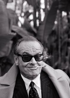 Classic Jack Nicholson