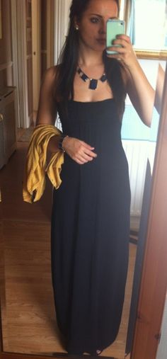Midi Dress Today I 39 M Wearing