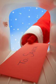 Fun Ways to Prove Santa Is Real | Letter to Santa