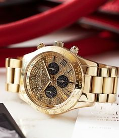 Michael Kors Watches #Michael #Kors #Watches low price available at http://queenstorm.us/