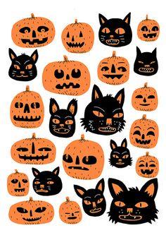 halloween desserts, vintage halloween, halloween stuff, halloween costumes, halloween pumpkins, black cats, healthy desserts, halloween diy, costume halloween
