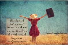 inspiration, heart, the queen, dust, path, happiness, eat, quot, mugs